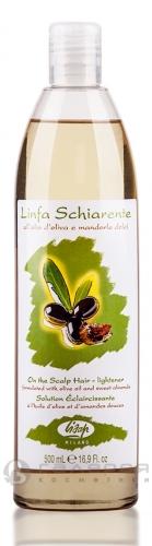 """Осветляющий лосьон для волос """"Linfa Schiarente/On the Scalp Hair – Lightener"""""""