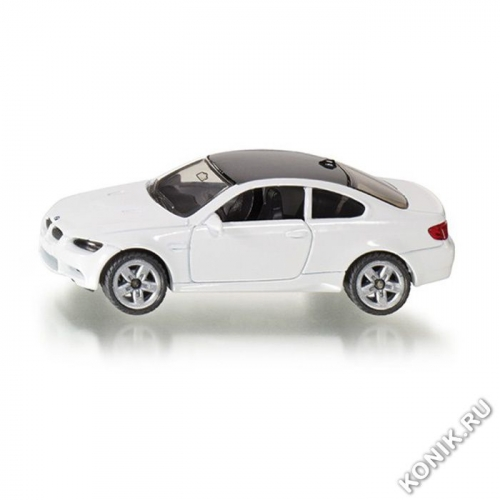 Машина BMW M3 купе