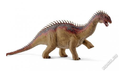 Барапазавр Schleich
