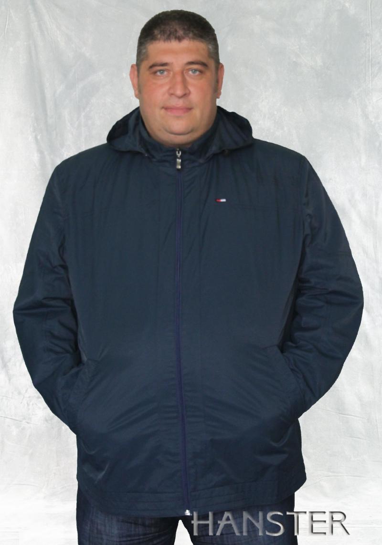 81faf82dfff Куртка деми Бест КСТ-32 1 цв. синий