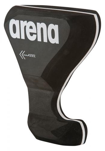 Доска для плавания SWIM KEEL black/grey (20-21)