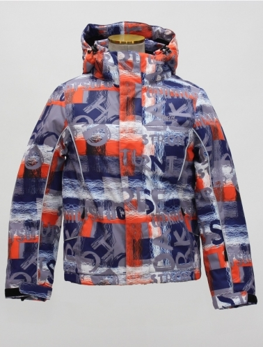 (140) 26-718 Горнолыжная куртка для активного отдыха