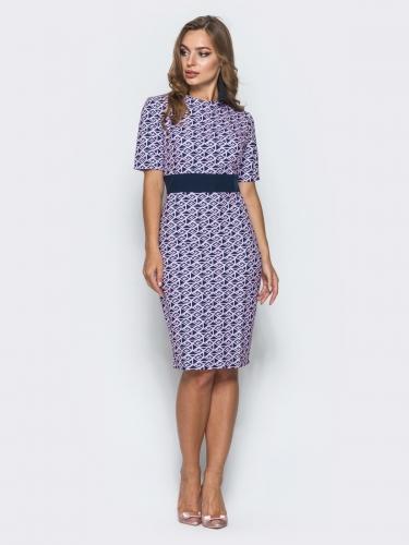 Платье 35008/1