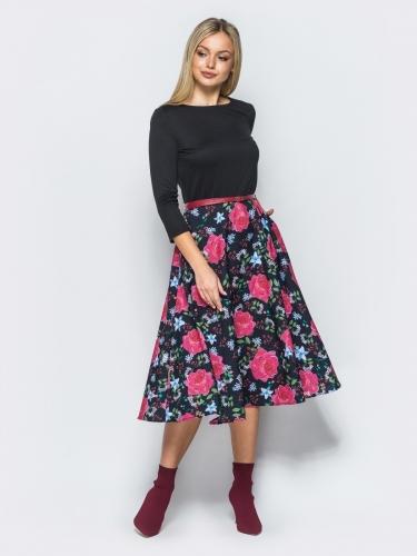 Платье 162105