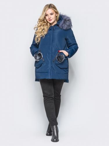 Куртка зимняя 32299/4