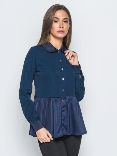 Блуза 10070/1