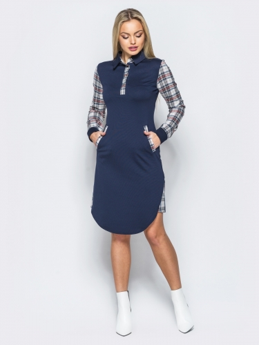 Платье 10068/1