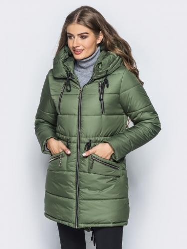 Куртка зимняя 87124/2