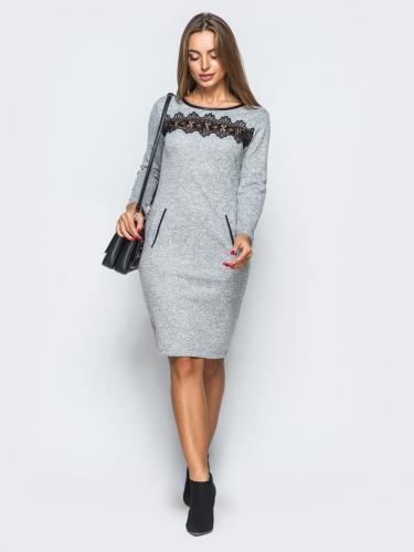 Платье 10071