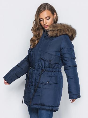 Куртка зимняя 96022/2