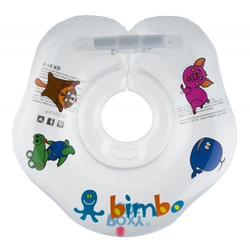 Круг на шею для купания малышей Bimbo