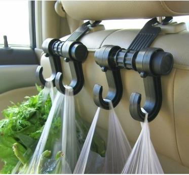 Крючок-вешалка в автомобиль