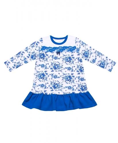 [494780]Платье для девочки ЯПД365067н