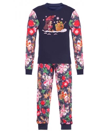[492128]Пижама для девочки УНЖ501067н