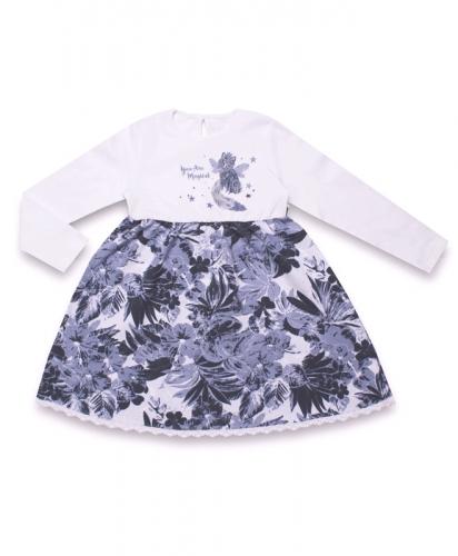 [499752]Платье для девочки ДПД380804н