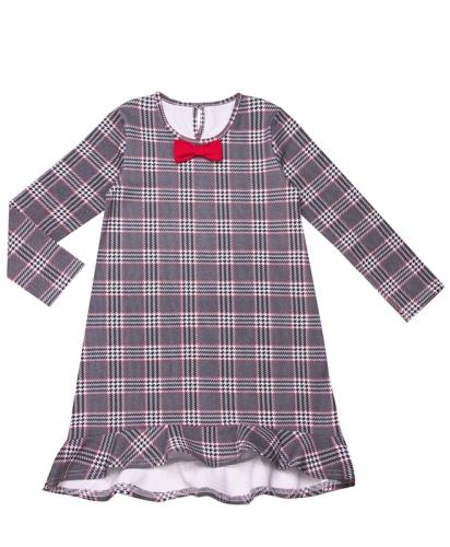 [499203]Платье для девочки ДПД217258н