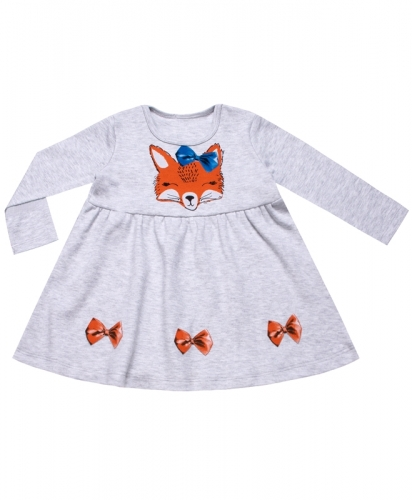 [496863]Платье для девочки ДПД082070
