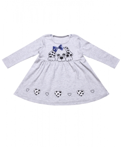 [499746]Платье для девочки ДПД082070