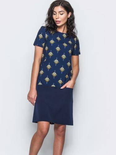 Платье 61042/1