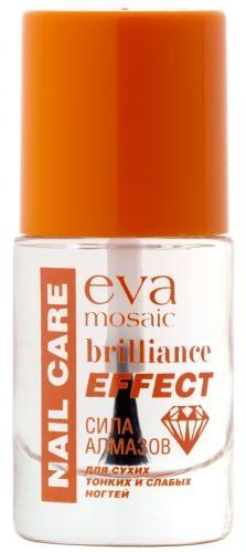 EVA / Комплекс для укрепления ногтей с алмазной пылью 7345