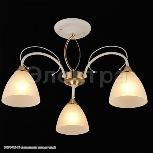 00390-0.3-03 светильник потолочный