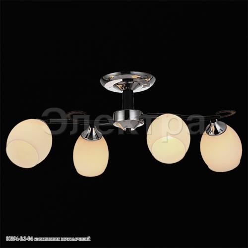 00394-0.3-04 светильник потолочный