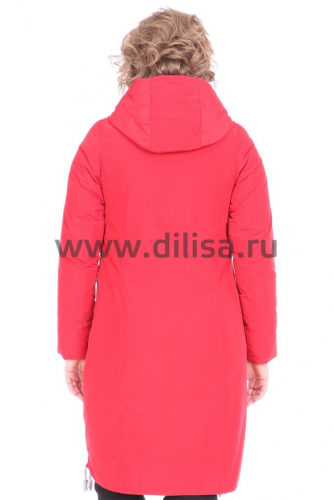 Пальто Mishele 18059_Р (Красный XZC9)
