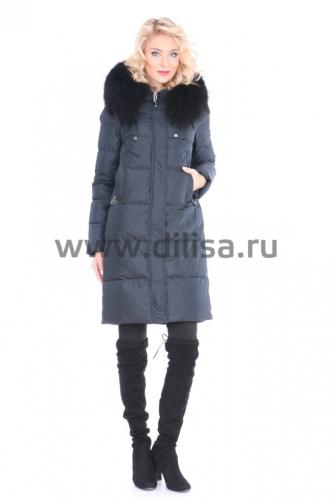 Пальто Lusskiri 8096_Р (Ночь 18)