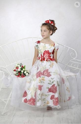 платье для девочки Миледи