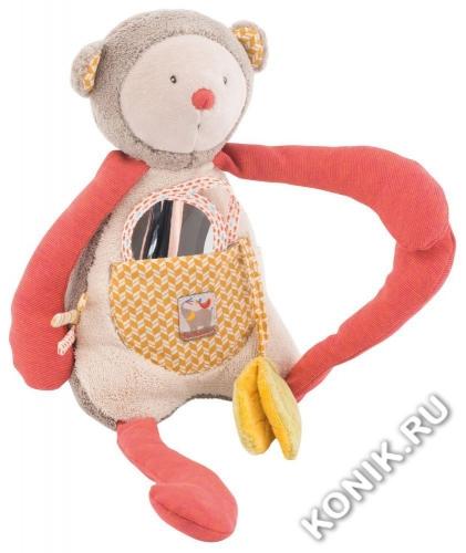 мультиактивная обезьянка
