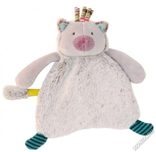 комфортер- мягкая игрушка для младенца