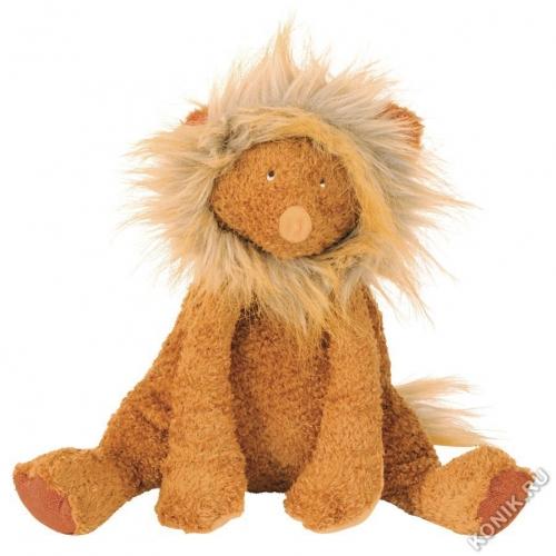 игрушка лев