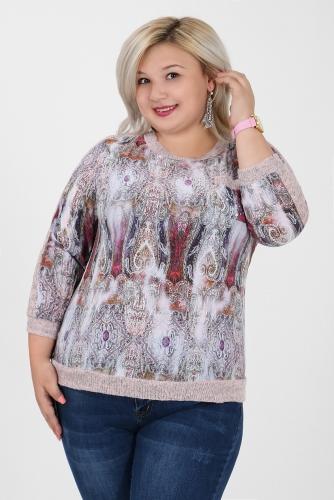 СИМАН 4980 Блуза