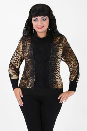СИМАН 3734 Блуза