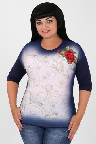 СИМАН 4902 Блуза