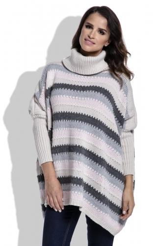 Fimfi I211 свитер бежевый 1980р