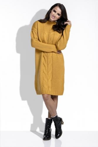 Fimfi I215 платье медовое 2360р