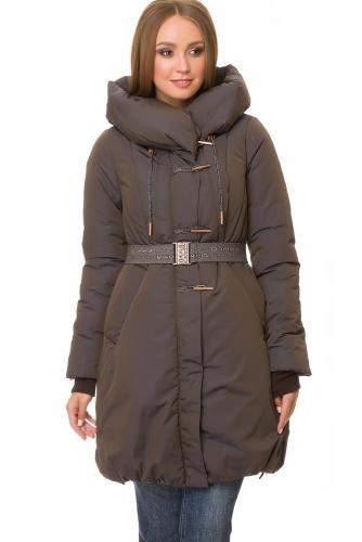 Пальто утепленное #90466