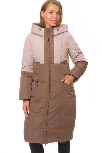 Пальто утепленное #66962