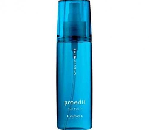 Lebel Proedit Hairskin Splash Watering - Увлажняющий лосьон «Свежесть»