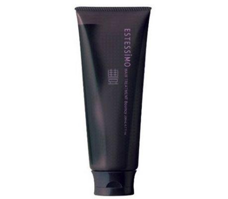 Lebel Estessimo Hair Treatment Bouncy - Маска для волос укрепляющая