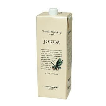 Lebel Jojoba Шампунь для сухих волос