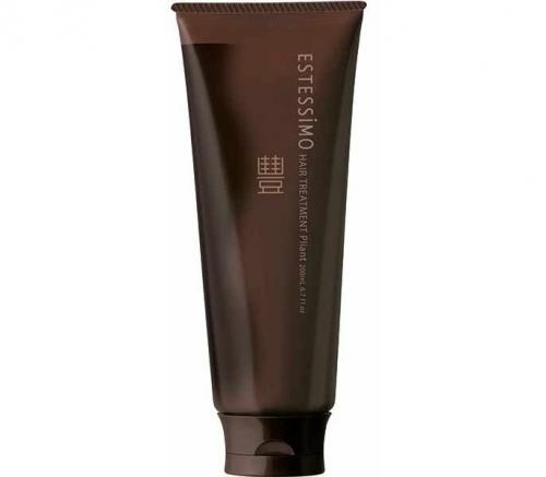 Lebel Estessimo Hair Treatment Pliant - Маска для волос увлажняющая