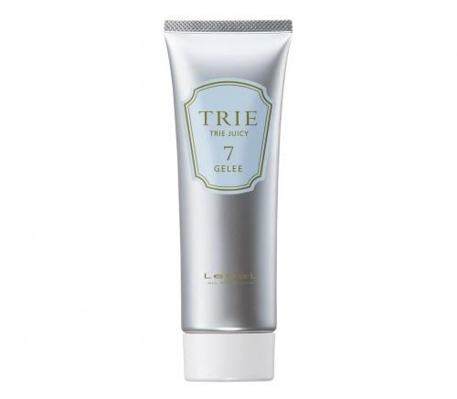 Lebel TRIE JUICY GELEE 7 - Гель-блеск для укладки волос