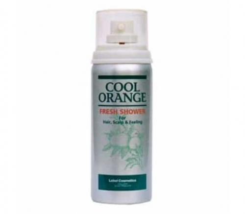 Lebel Cool Orange Fresh Shower Термальная вода