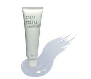 Lebel Color Prefal Gel БИО-ламинат № 0 (Прозрачный) 150 гр