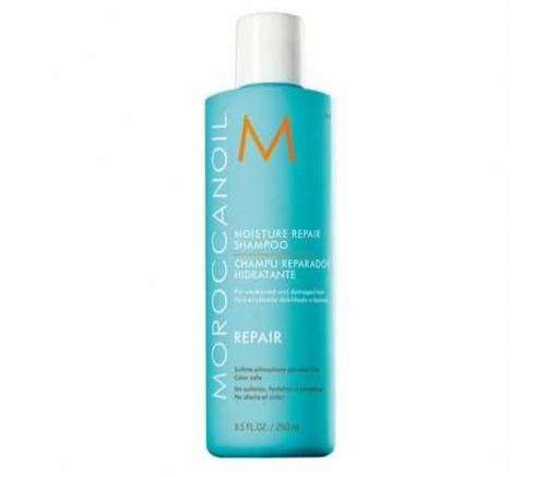 Moroccanoil Moisture Repair Shampoo - Шампунь для волос увлажняющий восстанавливающий