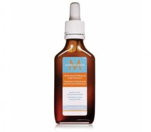 Moroccanoil Oily Scalp Treatment - Средство для ухода за жирной кожей головы