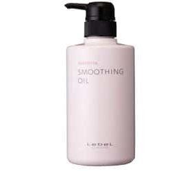 Lebel Smoothing Oil - Масло очищающее для кожи головы после окрашивания