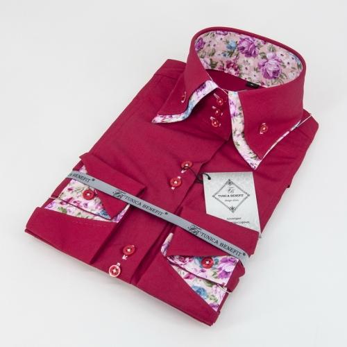 Женская блузка 304-51-w23f-pjred4